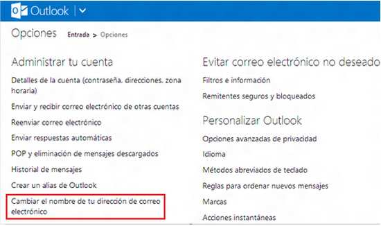 HOTMAIL OUTLOOK 6