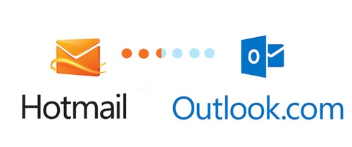hotmail-es-outlook